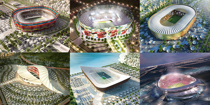 Qatar-2022-FIFA-World-Cup-Stadiums